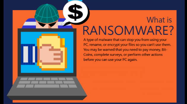 Ransomware!