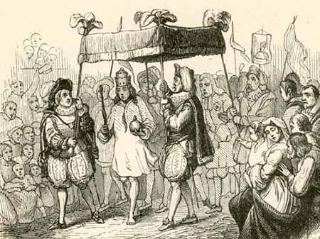 d5343a77ad6 Τα καινούρια ρούχα του Αυτοκράτορα, του Χανς Κρίστιαν Άντερσεν